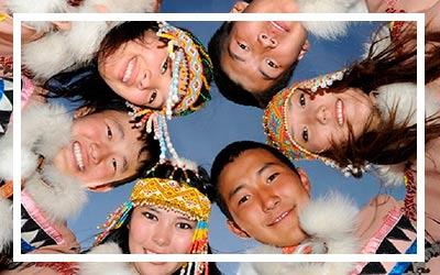 Создание реестра для малых северных этносов России
