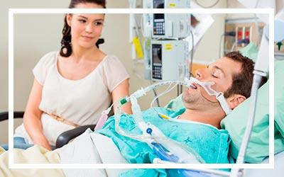 Разрешено ли посещать больного в реанимации по закону