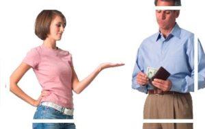 КАК ЗАСТАВИТЬ БЫВШЕГО СУПРУГА ПЛАТИТЬ АЛИМЕНТЫ НА ДЕТЕЙ?