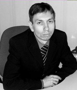 Любич Дмитрий Григорьевич