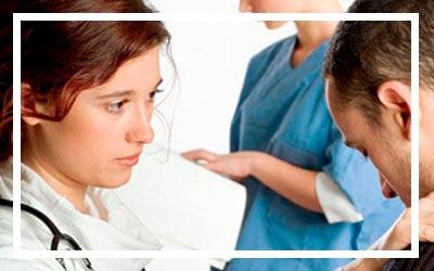 Оказание паллиативной медицинской помощи планируется расширить