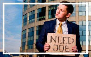 безработный ли