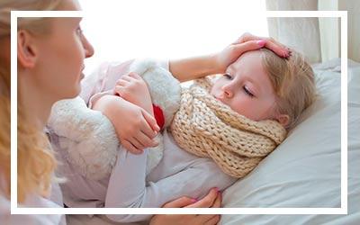 Уход за больным ребенком в период отпуска – не повод для его продления