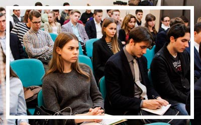 Что интересно молодым юристам