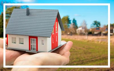 Как бесплатно получить землю в собственность под строительство дома?